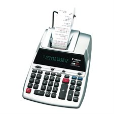 Calculatrice à imprimante MP-11DX