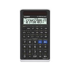Calculatrice scientifique FX-260solar