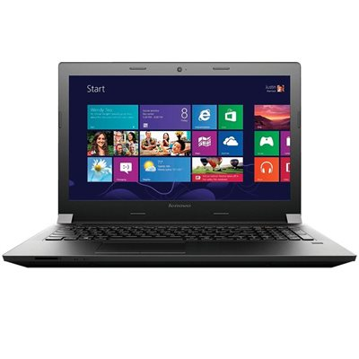Ordinateur portable IdeaPad B50