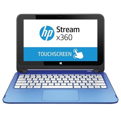 Ordinateur portable HP Stream x360 11-P010CA