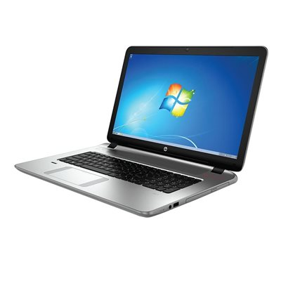 Ordinateur portable Envy 17-k170