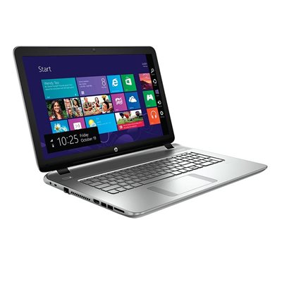 Ordinateur portable Envy 17-k250