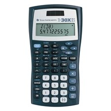 Calculatrice scientifique TI-30X IIS