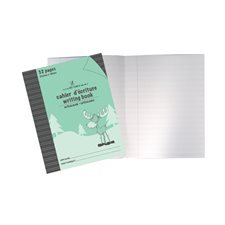 Cahier d'exercices